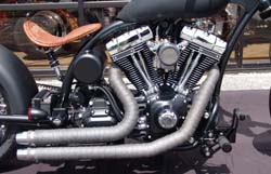 Bill G's Hardcore 110ci TCB