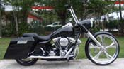Daren's Customized Road King