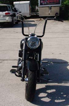 FOR SALE 2009 Harley-Davidson Fat Boy FLSTFI