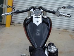 Jacks Magna Charged Chopper