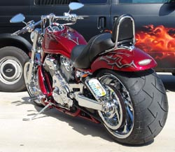 280mm Customized VRod